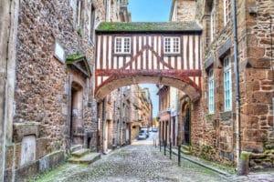 Saint Malo - Intra Muros